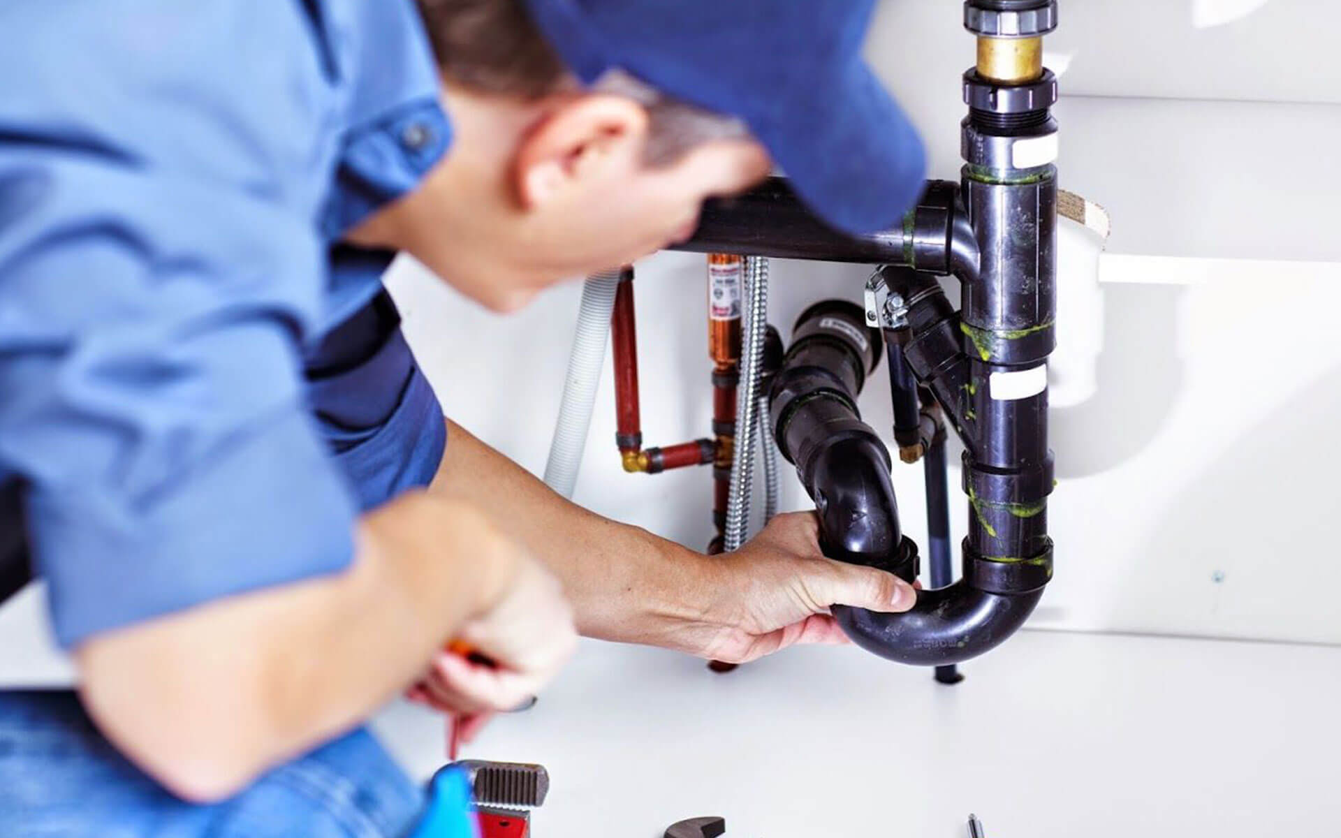 plumbers mornington peninsula